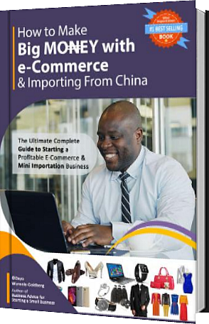 Make Big MONEY with Mini Importation from China