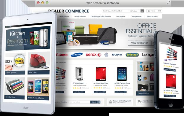 E-Commerce Websites Development & Online Payments