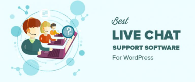 12 Best Live Chat Software for Your Small Business Website